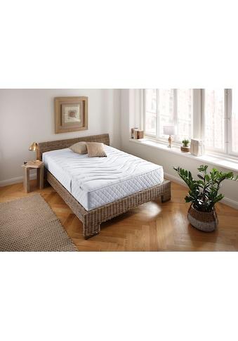 Kaltschaummatratze »ProVita De Luxe Top KS«, my home, 22 cm hoch kaufen