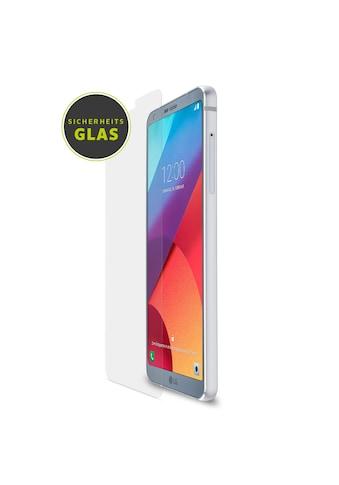 Artwizz Sicherer Displayschutz aus gehärtetem Glas »SecondDisplay for LG G6 (Glass... kaufen