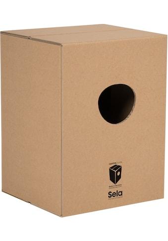 Sela Cajon »Sela Carton Cajon«, ; Made in Germany kaufen