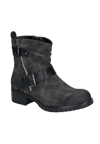 Divaz Stiefel »Damen Jett mit Reißverschluss« kaufen