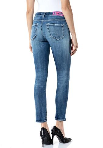 Replay Skinny-fit-Jeans, im Used-Look und im 5-Pocket-Style kaufen