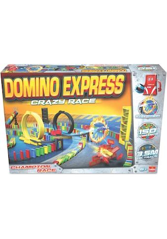 "Goliath® Spiel, ""Domino Express Crazy Race"" kaufen"