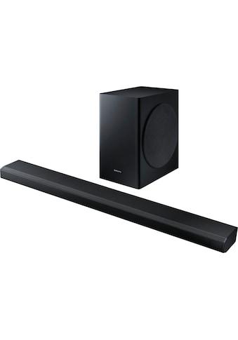 Samsung Soundbar »HW-Q70T«, Dolby Atmos, kabelloser Subwoofer kaufen