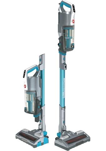 Hoover Akku-Stielstaubsauger »H-FREE 500 Hydro, HF522YSP Akku-Staubsauger, 2 in 1,... kaufen