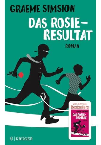 Buch »Das Rosie-Resultat / Graeme Simsion, Annette Hahn« kaufen