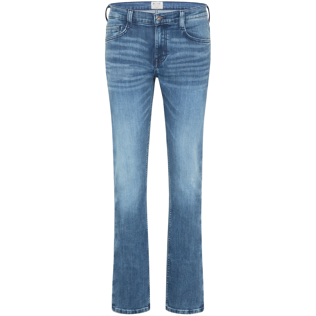MUSTANG 5-Pocket-Jeans »Oregon Boot«, maskuline Ausstrahlung