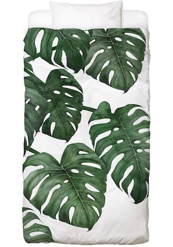 Bettwäsche »Tropical No. 6«, Juniqe kaufen