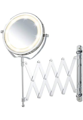 WENKO Kosmetikspiegel, 3-fach Vergrößerung kaufen