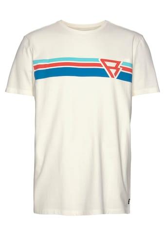 Brunotti T-Shirt »TIM« kaufen