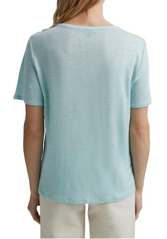 Esprit Collection T-Shirt, in leicht strukturierter Qualität kaufen