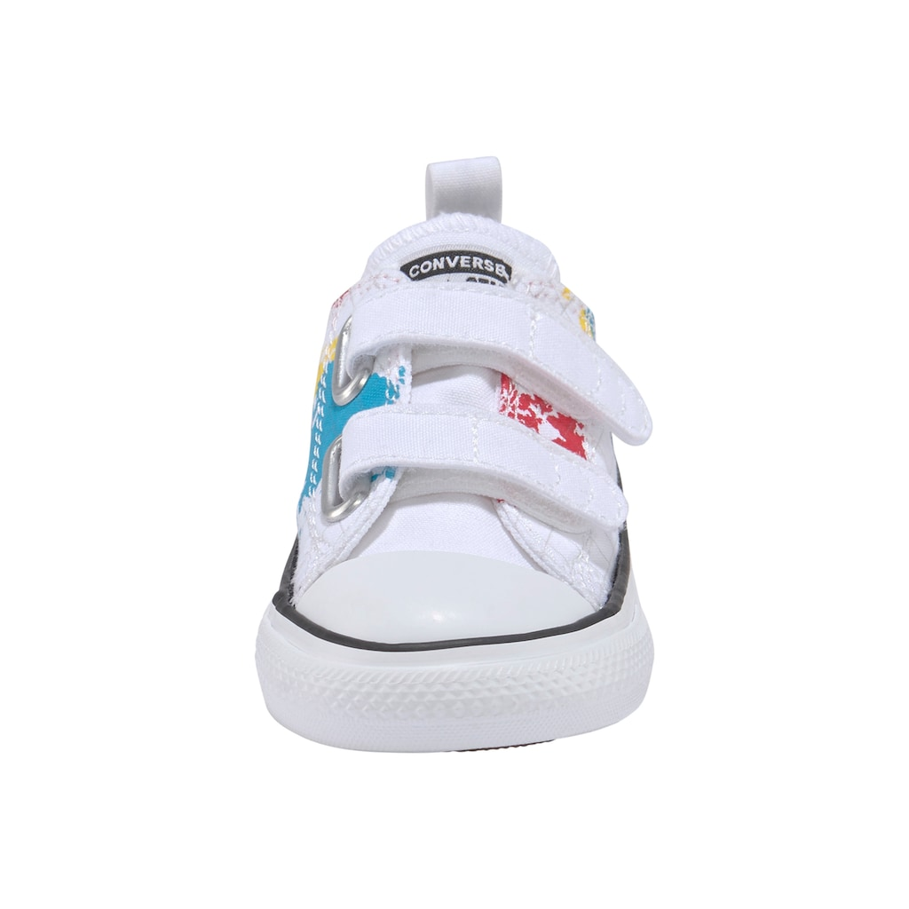 Converse Sneaker »CHUCK TAYLOR ALL STAR 2V -OX Geography Class«