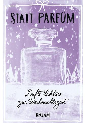 Buch Statt Parfüm / DIVERSE kaufen
