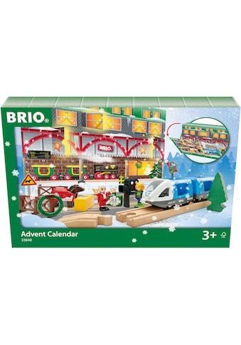 """BRIO® Adventskalender """"BRIO® WORLD Adventskalender"""" kaufen"""