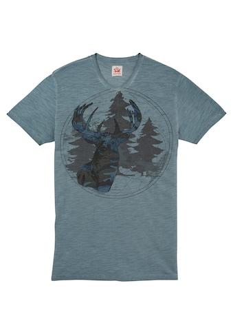 Spieth & Wensky Kurzarmshirt kaufen