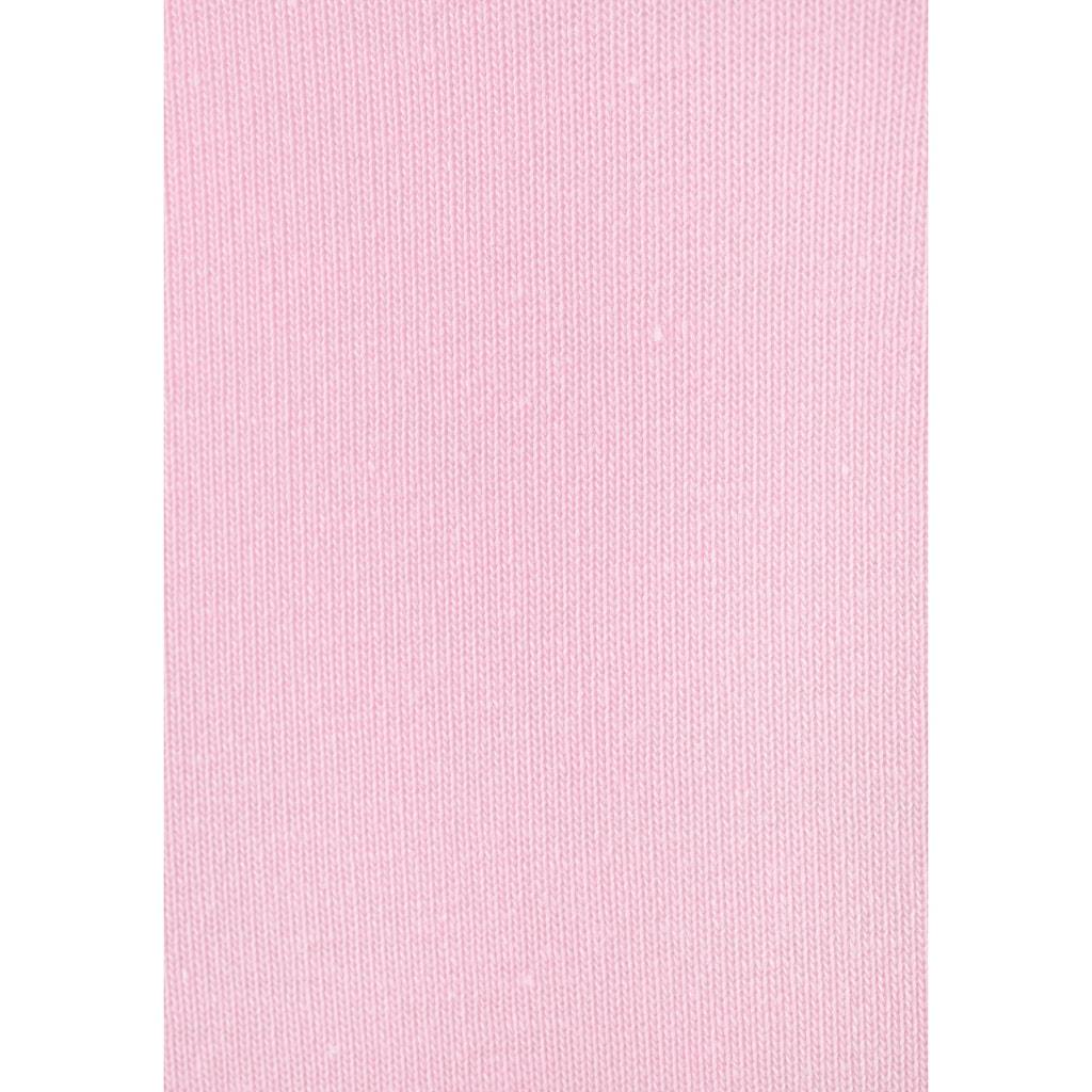 Calvin Klein Panty, für Mädchen mit Logobund