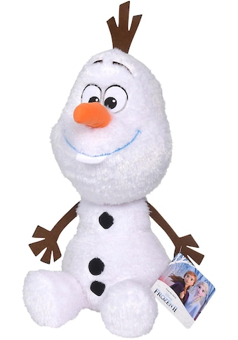 SIMBA Plüschfigur »Disney Frozen 2, Olaf, 50 cm« kaufen