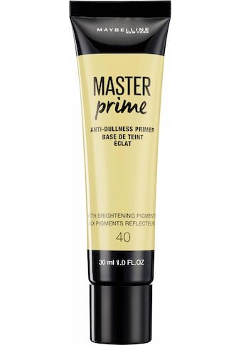 "MAYBELLINE NEW YORK Primer ""Master Primer Anti - Dullness"" kaufen"