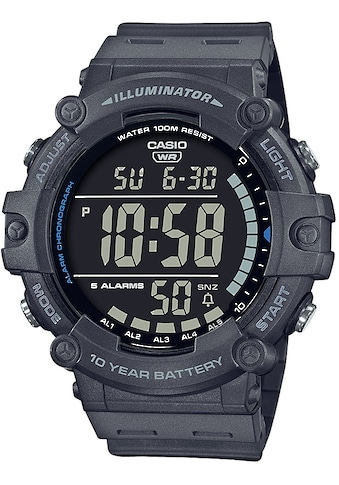 Casio Collection Chronograph »AE-1500WH-8BVEF« kaufen