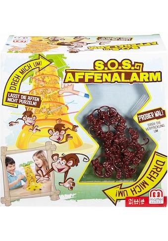 """Mattel® Spiel, """"Mattel Games  -  S.O.S Affenalarm"""" kaufen"""