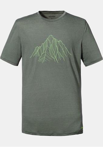 Schöffel Funktionsshirt »T Shirt Falkenstein M« kaufen