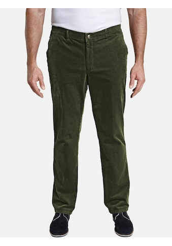 Charles Colby Cordhose »BARON CLYDE«, aus Stretch-Cord kaufen