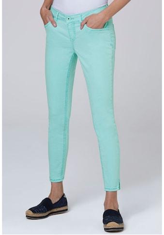 SOCCX Ankle - Jeans »Mira« kaufen