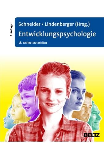 Buch »Entwicklungspsychologie / Wolfgang Schneider, Ulman Lindenberger« kaufen
