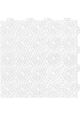 Bergo Flooring Terrassenplatten »XL«, Klickfliesen kaufen