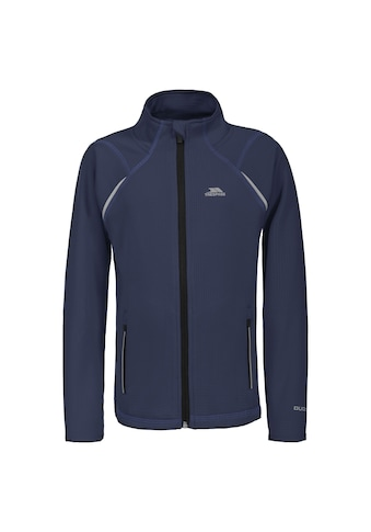 Trespass Trainingsjacke »Kinder Harbrid Athletik Jacke« kaufen