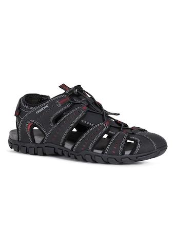 Geox Sandale »MITO«, mit Schnellverschluss kaufen