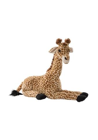 Heunec® Kuscheltier »Natureline Softissimo Giraffe« kaufen