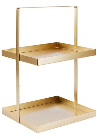 Dekoetagere »Oro«, Höhe 45 cm kaufen