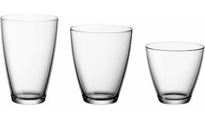 van Well Gläser-Set »Excellent«, (Set, 18 tlg.) kaufen