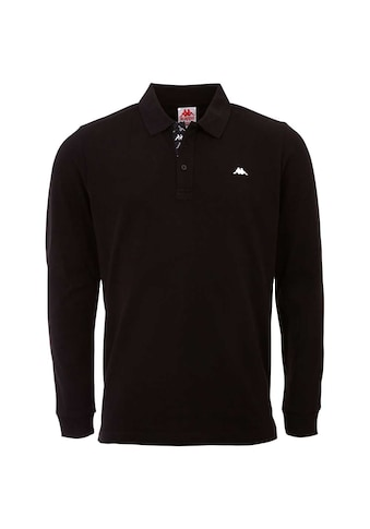 Kappa Langarm - Poloshirt »HARDI« kaufen