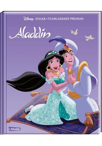 Buch »Disney - Filmklassiker Premium: Aladdin / DIVERSE« kaufen