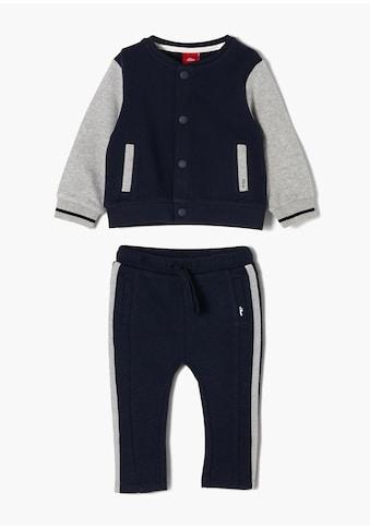 s.Oliver Shirt & Hose kaufen