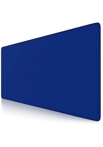 CSL Mauspad »Schreibtischunterlage Extralarge / Waschbar«, XXL 900 x 400 x 3 mm kaufen
