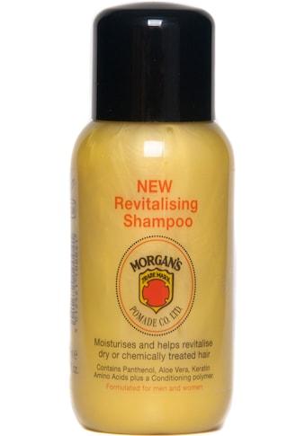 "Morgan's Haarshampoo ""Revitalising Shampoo"" kaufen"