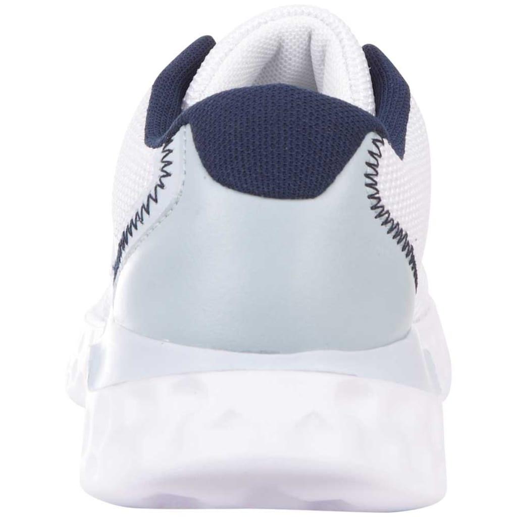 Kappa Sneaker »ZIBO«, mit modischen Laminierungen<br />
