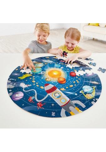 Hape Puzzle »Sonnensystem«, mit Licht kaufen