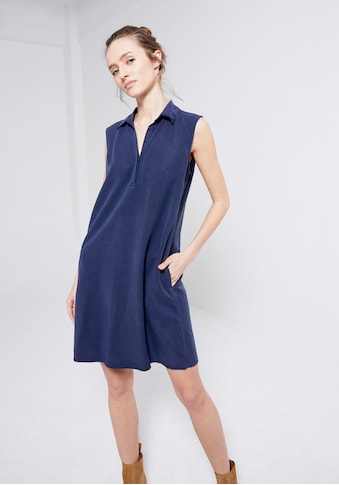 LTB Sommerkleid »RISAROZ«, mit Kragen kaufen