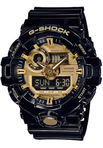 CASIO G-SHOCK Chronograph »GA-710GB-1AER« kaufen