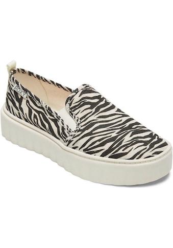 Roxy Slip-On Sneaker »SHEILAHH SLIP ON« kaufen