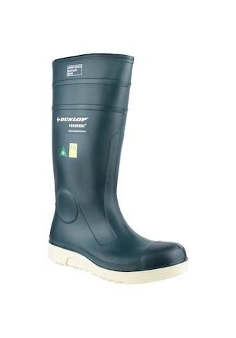 Dunlop Gummistiefel »Purofort E262673 Comfort Grip Full Unisex / Sicherheits« kaufen