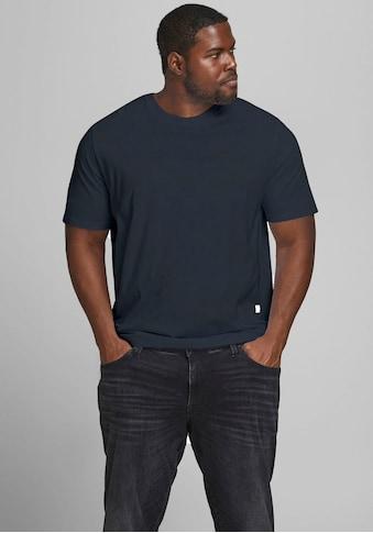 Jack & Jones T-Shirt »NOA TEE«, bis Größe 6XL kaufen