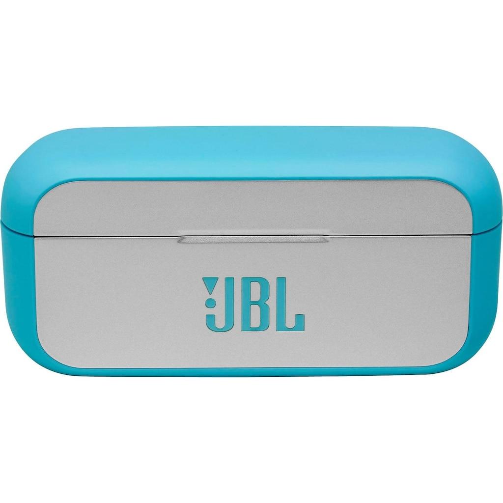 JBL wireless In-Ear-Kopfhörer »Reflect Flow«, Bluetooth, Freisprechfunktion-True Wireless