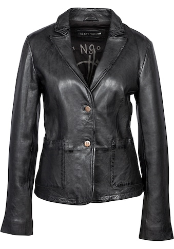 Freaky Nation Lederjacke »As you like! - FN« kaufen