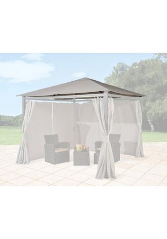 KONIFERA Pavillonersatzdach »Elba«, in versch. Größen kaufen
