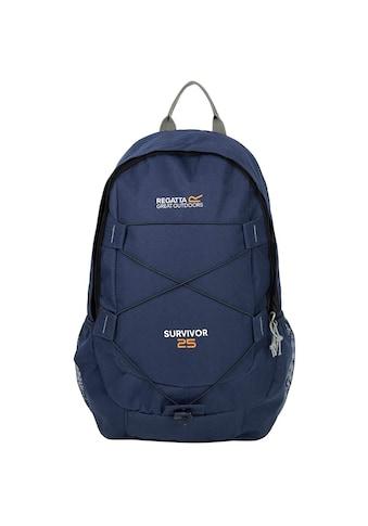 Regatta Trekkingrucksack »Great Outdoors Survivor III 25 Liter Rucksack« kaufen
