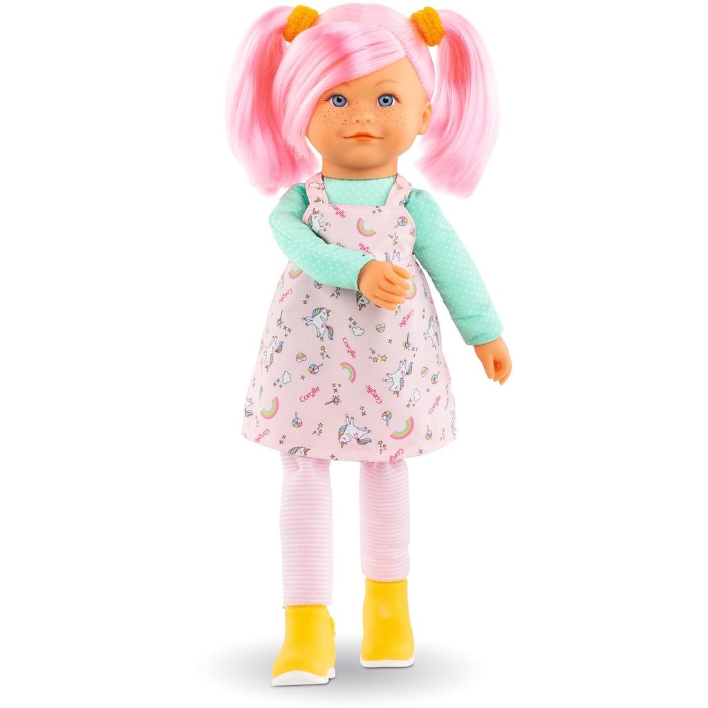 Corolle® Babypuppe »Rainbow Doll Praline«, mit Vanilleduft